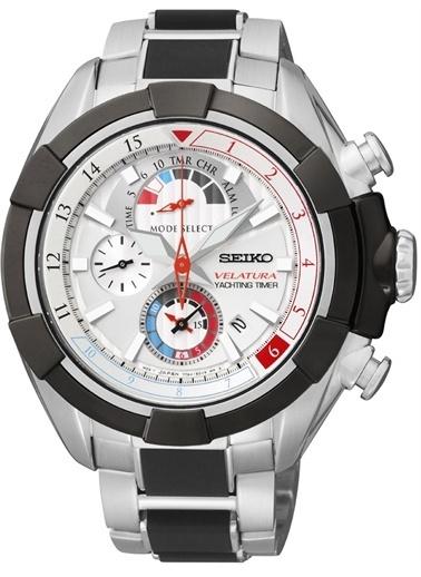 Seiko Saat Beyaz